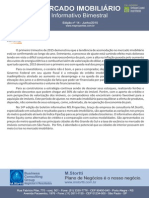Mercado Imobiliário, edição 14