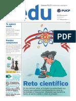 PuntoEdu Año 11, número 346 (2015)
