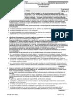 DREPT PENAL-PICCJ-Proba Practica-grila Nr. 1