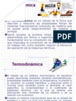 Clase12Q TERMOQUIMICA