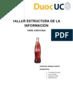 Caso Coca Cola 2
