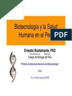 Biotecnología y la Salud Humana en el Perú.pdf