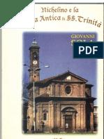 Nichelino e la Chiesa Antica di S.S. Trinità - Giovanni Sola -  Nichelino Comunità