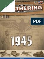The Weathering Magazine - Issue 11 (March 2015) {Bindaredundat}
