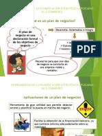 Plan de Implementación de Un Comercio Electrónico