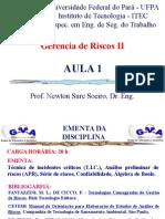 Aula 1-Gerêcia de Riscos II.ppt