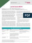 NSLDS Fact Sheet