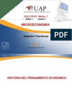 Escuela Clasica Mercantilista Fisiocracia
