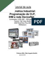 Apostila Informatica Industrial Redes Gentilin