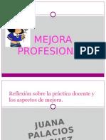 Modulo 3 Mejora Profesional Juana Palacios Sanchez