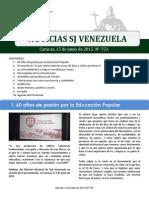 Noticias SJ N° 753