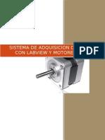 Proyecto Motor de Paso