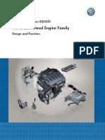 840233 Ea288 Diesel Engine Family