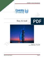 Project(Burj Al Arab) Updated