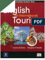 English for International Tourism- Pre- Intermediate 1