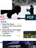 unit 3  sound slides