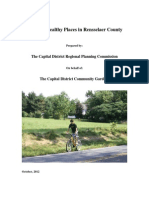 Creating Healthy Places in Rensselaer County[1]