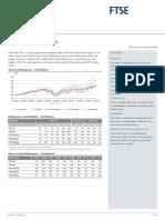 FTSE Factsheet