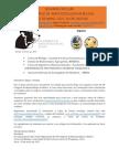 Congreso Mastozoología Bolivia 2015_2da Circular
