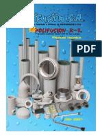 Manual Tecnico Ppr 100