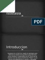 isostacia