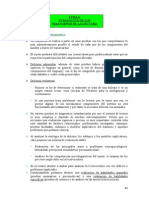 Tema 6 Evaluacion de Los Trastornos de La Lectura