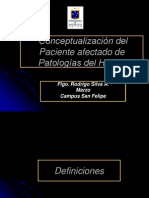 Concepto de Habla y PMB (Optimizado)