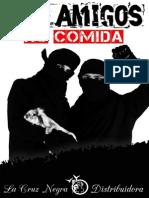 0Son Amigos, No Comdia. CNADistri