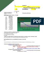 Muestreo de Aceptacion Por Atributos (Aros) 9-05-07 TP 2007