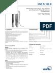 Bomba  KSB S 100 B.pdf