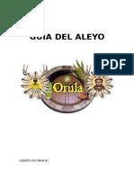 Guia Del Aleyo