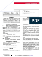 PCR Latex (Wiener)