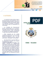 Mundo Felíz Revista Informativa