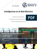 Inteligencia en La Red Electrica