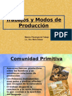 Trabajos y modos de Producción.ppt