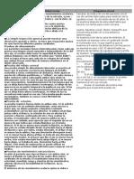 Oftalmología semiología