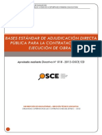 Bases Colegio Bambamarca - Cajamarca