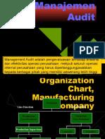Manajemen Audit II