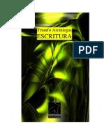 Triunfo Arciniegas_Escritura