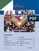 Politika 15 de Julio b
