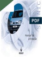 Manual Scenic
