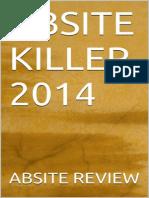 Absite Killer 2014_nodrm