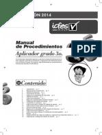 MANUAL APLICADOR GRADOS 3-2014.pdf