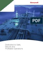 HPS Marine Brochure 2011