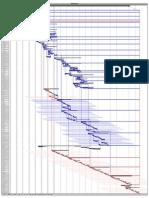 Programación de Obra ejemplo