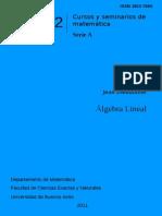 Algebra Lineal Jean Diudone