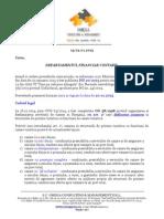 Modificare Norme Cod Fiscal TVA Cota Redusa 9% Cazare Masa HG 20 N T 2015
