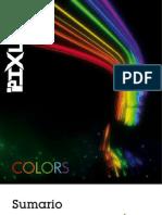 Pixless - Publicación