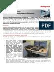 IAS Training Simulator