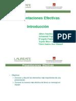 Clase 01 Presentaciones Efectivas